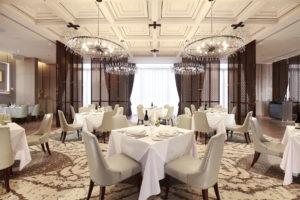 美福GMT義大利餐廳