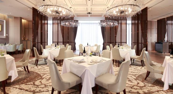 美福飯店GMT義大利餐廳